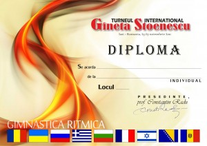 DIploma gimnastica - SoftFussion Bacau - internet si E-mail marketing- Management Continut