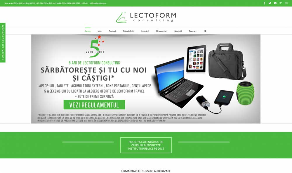 lectoform-consulting